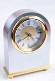 Expensive clock. Royalty Free Stock Image
