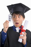 Expensive education Stock Photography