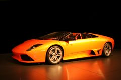 Free Expensive, Fancy Sports Car Stock Photos - 2145603