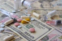 Expensive health Stock Photos