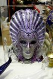 Expensive Venetian Mask Stock Photos
