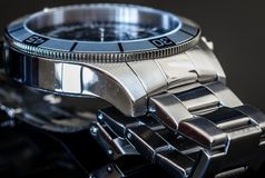 Expensive Watch Royalty Free Stock Images