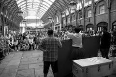 Experiência em Londres Fotos de Stock Royalty Free