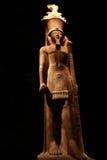 Experiencia 1 de Egipto Imágenes de archivo libres de regalías