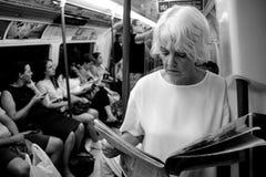 Experiencia en Londres imagenes de archivo