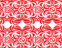 Experimental Pattern. A One-of-Kind experimental scaleable and totally color changeable vector pattern Vector Illustration