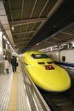 Experimentelles Shinkansen Lizenzfreie Stockfotografie