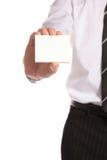 Expert adviser Stock Image