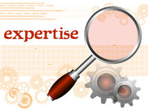 Expertise Stock Images