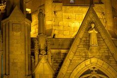 Expiatory Temple of the Sacred Heart (Barcelona) Stock Photo