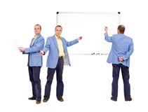 Explaining Stock Photography