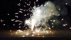 Explodeer met creativiteit Royalty-vrije Stock Fotografie