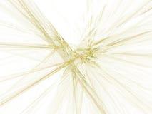 Exploderende Achtergrond vector illustratie