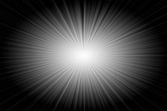 Explodierender Stern-Hintergrund Stockfotos