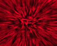 Exploding  Background. Red exploding or erupting abstract background Royalty Free Stock Photo