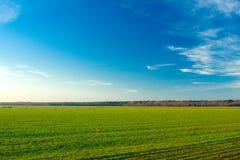 Exploração agrícola Fotos de Stock