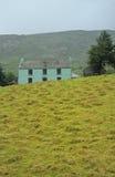 Exploração agrícola irlandesa no.2 Fotografia de Stock