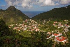Exploraciones de Saba imagen de archivo libre de regalías