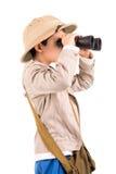 explorador Imagenes de archivo