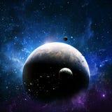 Exploration Image libre de droits