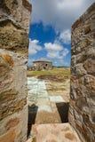 Explorations de l'Antigua photos libres de droits