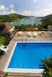 Explorations de l'Antigua images stock