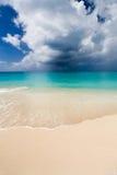 Explorations de l'Antigua photo stock