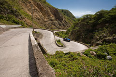 Explorations de Saba photos stock