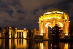 exploratorium弗朗西斯科・圣 库存图片
