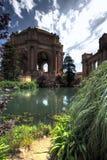 exploratorium francisco san Arkivbilder