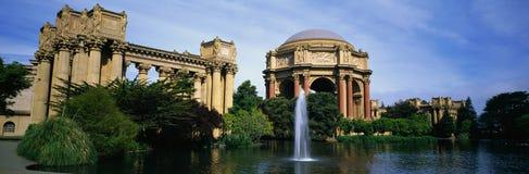 Exploratorium Nauki Muzeum w San Fransisco, CA Zdjęcie Royalty Free