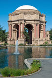 Exploratorium and Palace of Fine Arts Stock Image