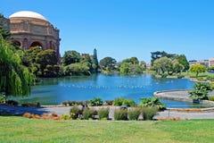 Exploratorium in San Francisco Royalty Free Stock Images