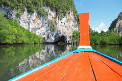 Explore islands of Thailand Stock Photos