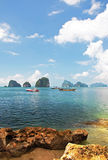 Explore Thailand Stock Photography
