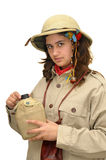 Explorer Stock Photography