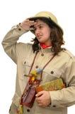 Explorer Royalty Free Stock Image