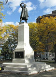Explorer John Cabot Monument Stock Images