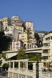 Exploring the Principality of Monaco Stock Images