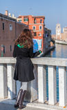 Exploring Venice Stock Photos