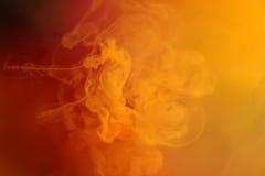 Explosões Imagens de Stock