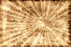 Explosión de Grunge Foto de archivo