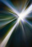 Explosión de la estrella Imagenes de archivo