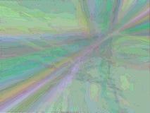 Explosión en colores pastel stock de ilustración
