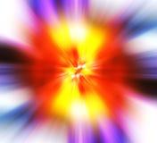 Explosion Stockfotos