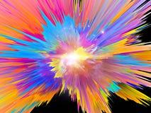 Color Burst Stock Photos