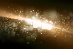 Explosion Speed Background Royalty Free Stock Photo