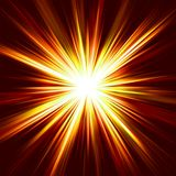 Explosion texture Royalty Free Stock Image