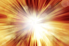Explosive background Royalty Free Stock Image