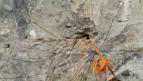 Explosivos da mineração Foto de Stock Royalty Free